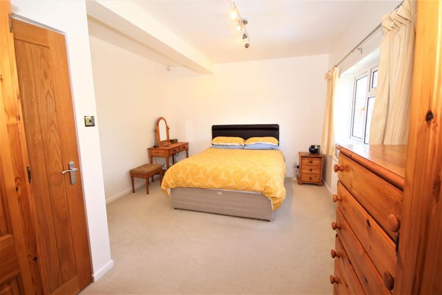 Master Bedroom of West End, Waltham St. Lawrence, Reading RG10