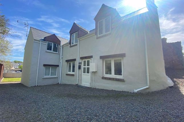 Thumbnail Cottage for sale in Mill Bank, Haverfordwest