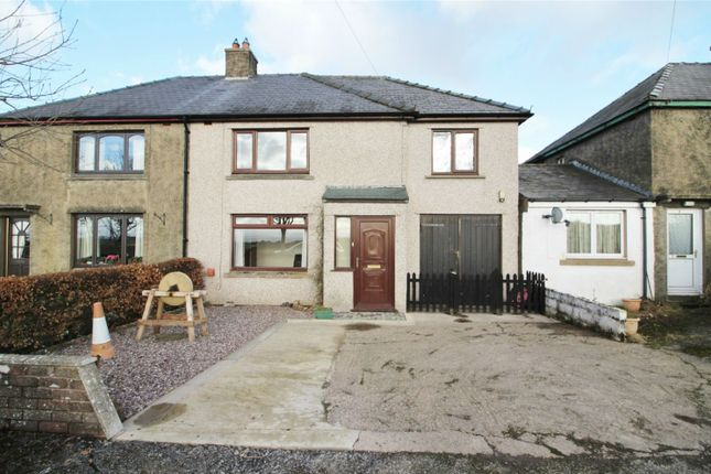 Thumbnail Semi-detached house to rent in 6 Silverband Villas, Knock, Appleby-In-Westmorland, Cumbria