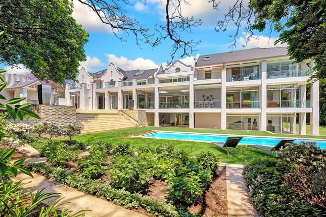 Thumbnail Detached house for sale in 5 Usutu Road, Westcliff, Northern Suburbs, Gauteng, South Africa