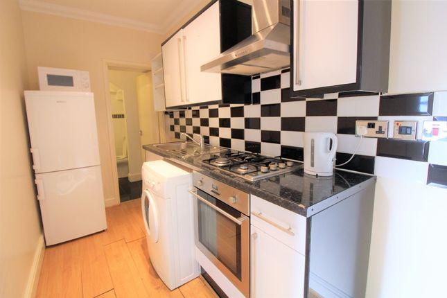 Thumbnail Flat to rent in Levita House, Euston