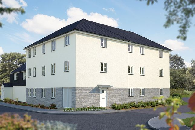 """Flat for sale in """"Lelant"""" at Humphry Davy Lane, Hayle"""