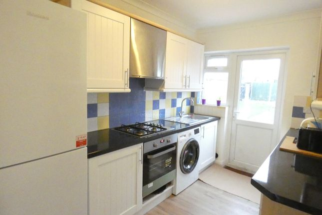 Thumbnail Semi-detached house to rent in Greenford Avenue, London