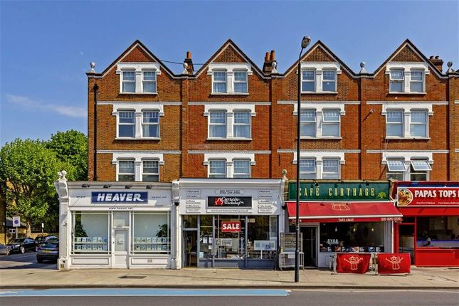 Thumbnail Land for sale in Balham High Road, London