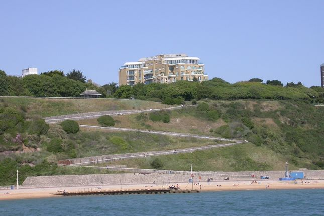 Thumbnail Flat for sale in 55 Manor Road, Bournemouth