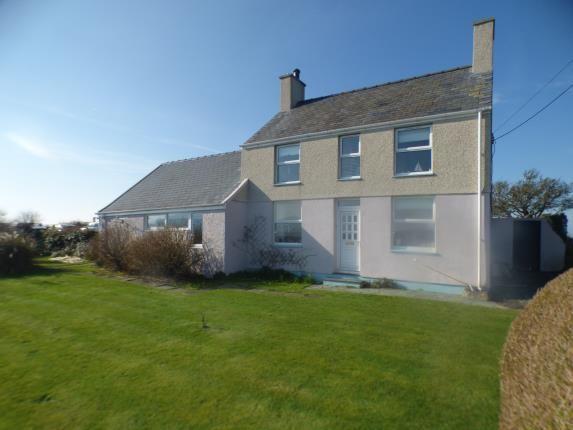 Property For Sale Edern