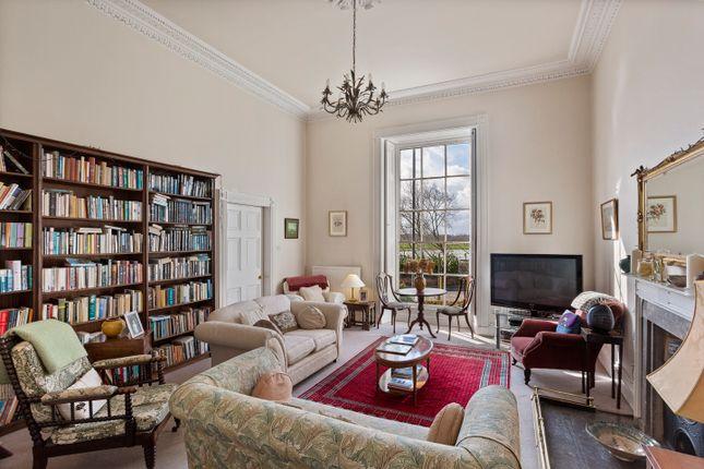 Sitting Room of London Road, Shardlow, Derby DE72