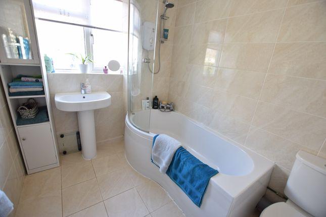 Bathroom  of Castle Drive, Pevensey Bay BN24