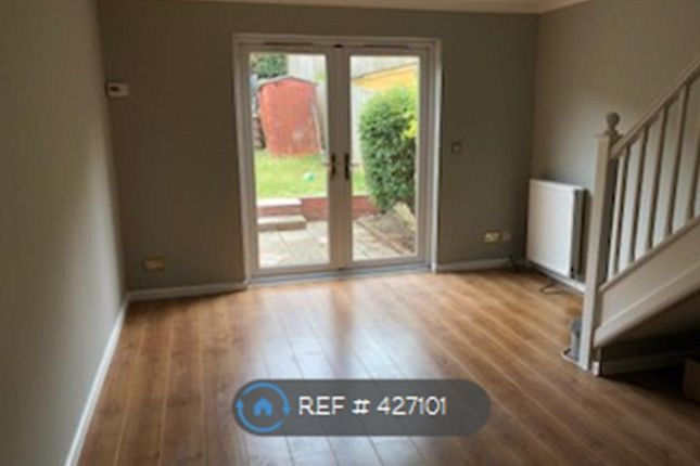 Thumbnail Terraced house to rent in Easthouses Way, Easthouses, Dalkeith