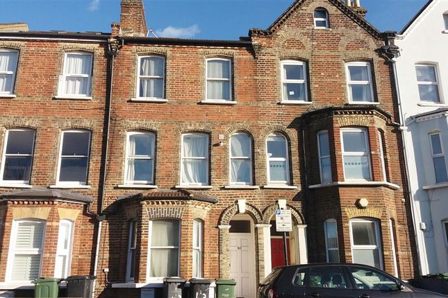 Thumbnail Flat for sale in Milkwood Road, London