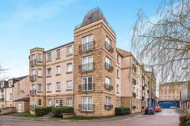 Thumbnail Flat for sale in Springfield Street, Edinburgh