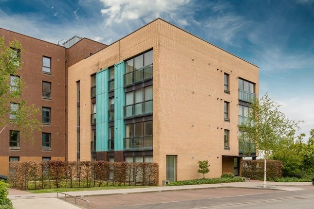 Thumbnail Flat for sale in Duplex Apartment 1/3, 2 Haggs Gate, Pollokshaws