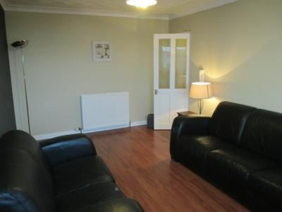 Thumbnail Flat to rent in Spey Road, Aberdeen