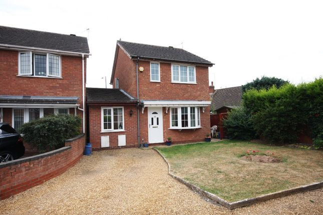 Detached house for sale in Holder Close, Bidford On Avon