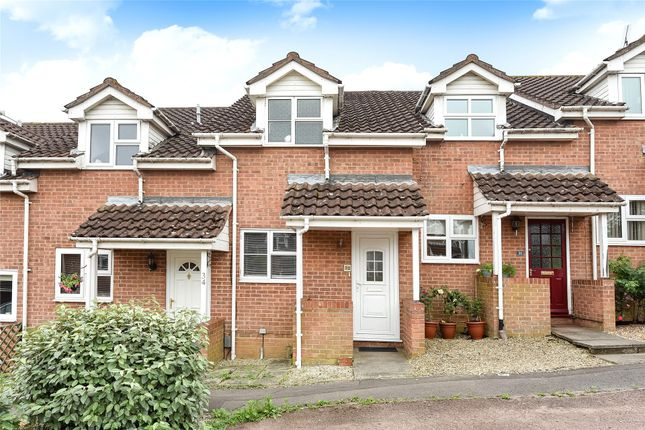 Thumbnail Terraced house to rent in Colmworth Close, Lower Earley, Reading, Berkshire