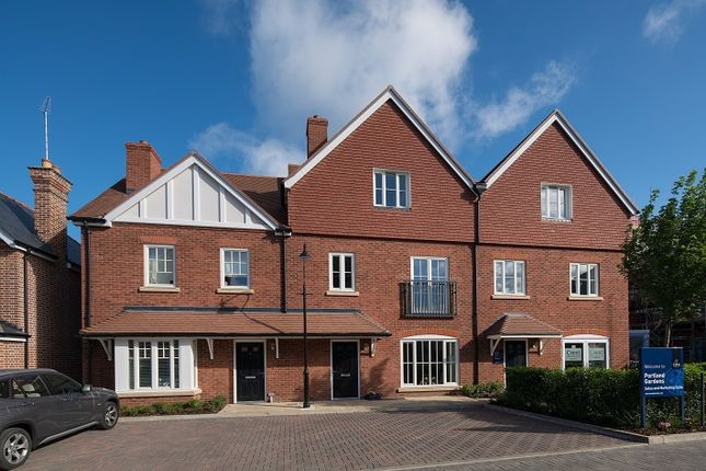 "Thumbnail Property for sale in ""The Shaw"" at Portland Gardens, Marlow"