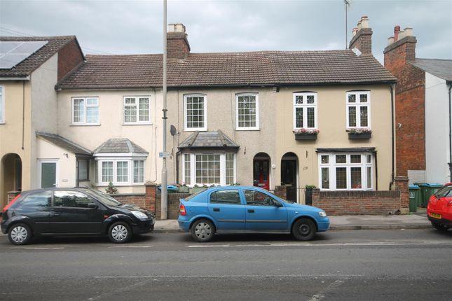 2 bed terraced house for sale in Park Street Industrial Estate, Osier Way, Aylesbury