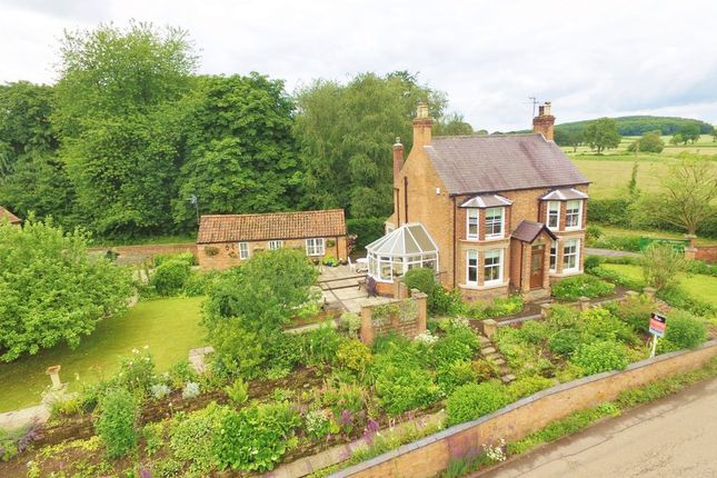 Thumbnail Detached house for sale in The Elms, Chapel Lane, Epperstone