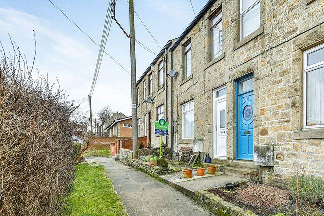 Thumbnail Terraced house for sale in Ashwood Terrace, Greenside, Ryton