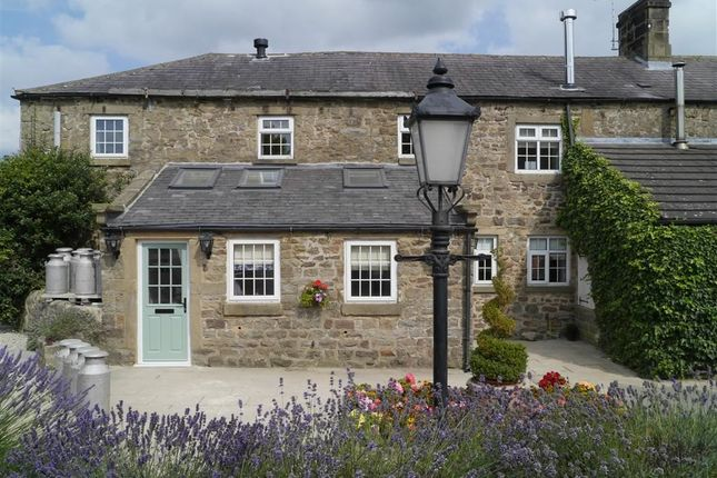 Thumbnail Cottage to rent in Dukes Place Farm, Harrogate, North Yorkshire