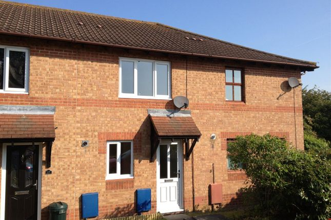 2 bed terraced house to rent in Titchmarsh Court, Oldbrook, Milton Keynes