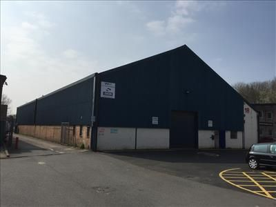 Thumbnail Warehouse to let in 18 Bilton Industrial Estate, Humber Avenue, Coventry, West Midlands
