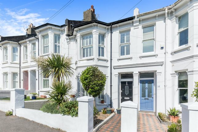 Thumbnail Property for sale in Chester Terrace, Brighton