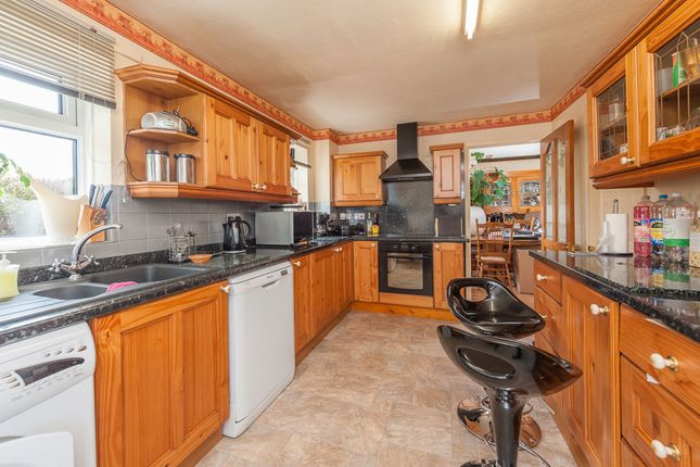 Thumbnail Detached house for sale in Gloster Park, Amble, Morpeth