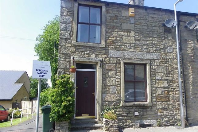 Thumbnail Terraced house to rent in Brewery Street, Longridge, Preston