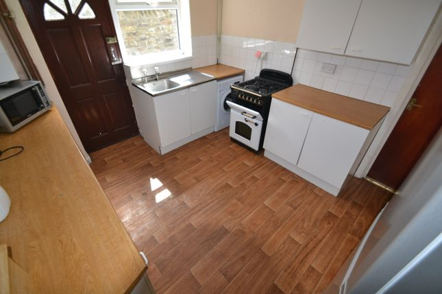 Thumbnail Property to rent in Llantwit Road, Treforest, Pontypridd