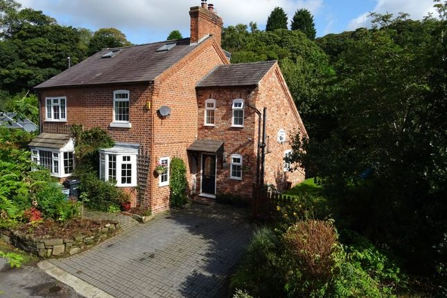 4 bed semi-detached house for sale in Alvanley Road, Helsby, Frodsham