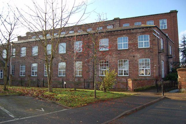Thumbnail Flat to rent in Denton Mill Lane, Carlisle
