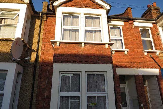 Cecil Road, Wealdstone, Harrow HA3