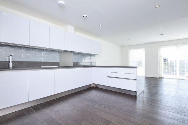 Kitchen of Roper, Reminder Lane, Parkside, Greenwich Peninsula SE10