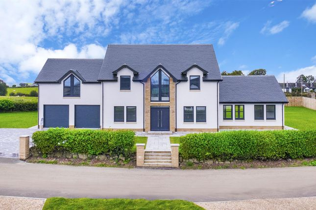 Thumbnail Detached house for sale in Glassford, Strathaven