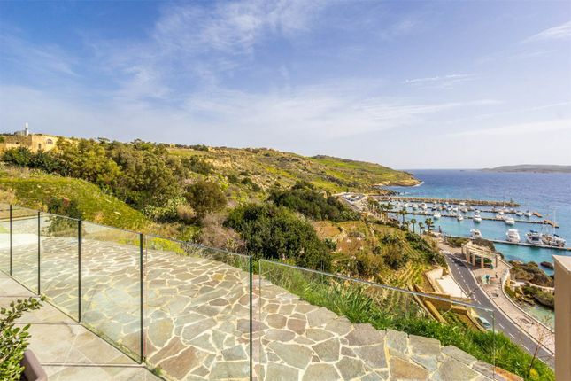 4 bed apartment for sale in Seafront Apartment, Gozo, Malta