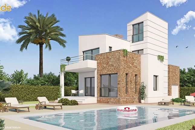 3 bed villa for sale in Los Alias, Almeria, Spain