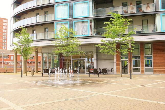 Flat for sale in Station Approach, Hayes