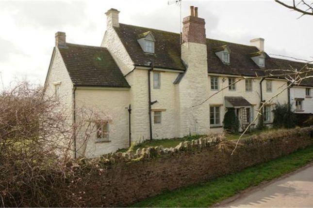 Thumbnail Detached house for sale in Village Farm, Llandenny
