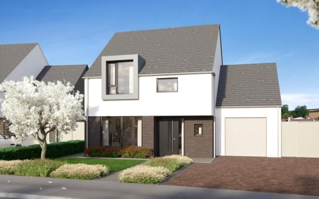 Thumbnail Detached house for sale in Forge Weir View, Low Road, Halton, Lancaster