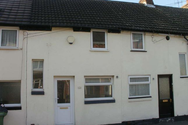 Thumbnail Terraced house to rent in Lea Street, Kidderminster