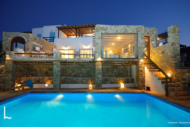 5 bed villa for sale in Kanalia, Mykonos, Cyclade Islands, South Aegean, Greece
