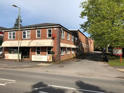Thumbnail Light industrial to let in Trademark House, Ramshill, Petersfield, Hampshire