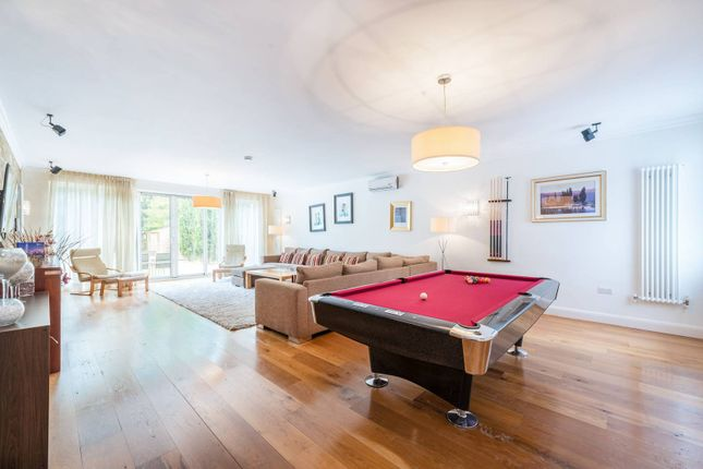 Thumbnail Detached house for sale in Aylestone Avenue, Brondesbury, London