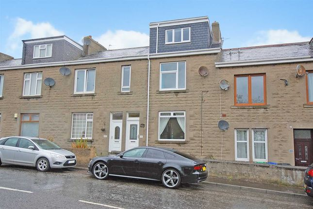 Thumbnail Flat for sale in Dunfermline Road, Crossgates, Cowdenbeath