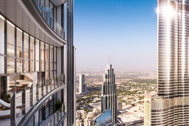 Thumbnail Apartment for sale in Il Primo, Downtown Dubai, United Arab Emirates
