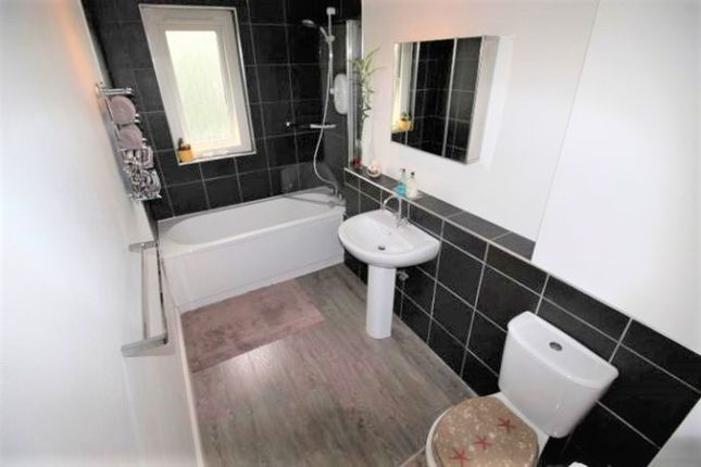 Bathroom of Cairncry Road, Aberdeen AB16