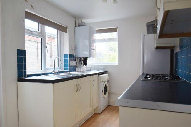 Kitchen of Kings Road, Caversham, Reading RG4