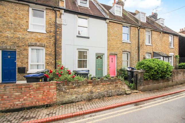 Thumbnail Terraced house to rent in Black Griffin Lane, Canterbury