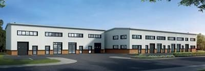 Thumbnail Office for sale in New Business Units, Juniper Court, Thompson Road, Whitehills Business Park, Blackpool